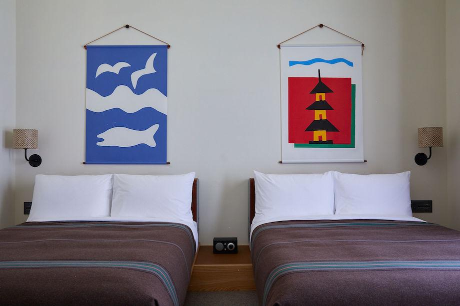 エースホテル京都 / Ace Hotel Kyoto