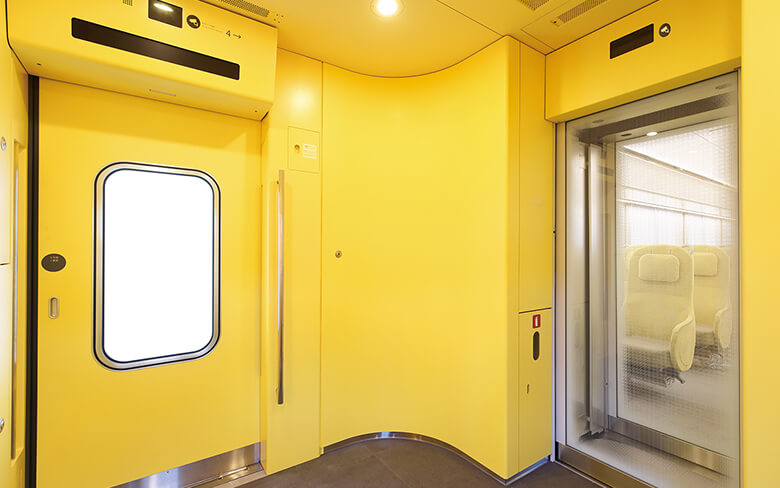 西武鉄道特急車両〈Laview(ラビュー)〉