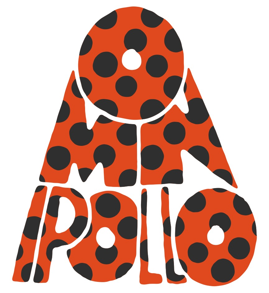 Omnipollos Tokyo ロゴマーク