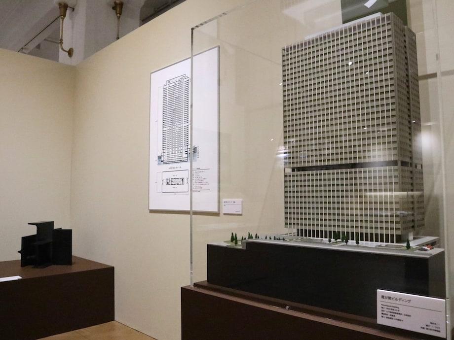 「日本のたてもの ―自然素材を活かす伝統の技と知恵」国立科学博物館