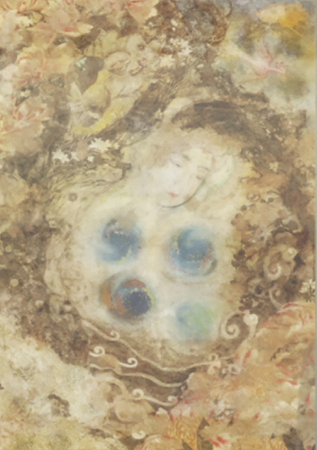 バーチャルトーハク特別展「アノニマス ―逸名の名画―」