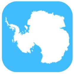 ミサワホーム・国立極地研究所 アプリ「南極eスクール」