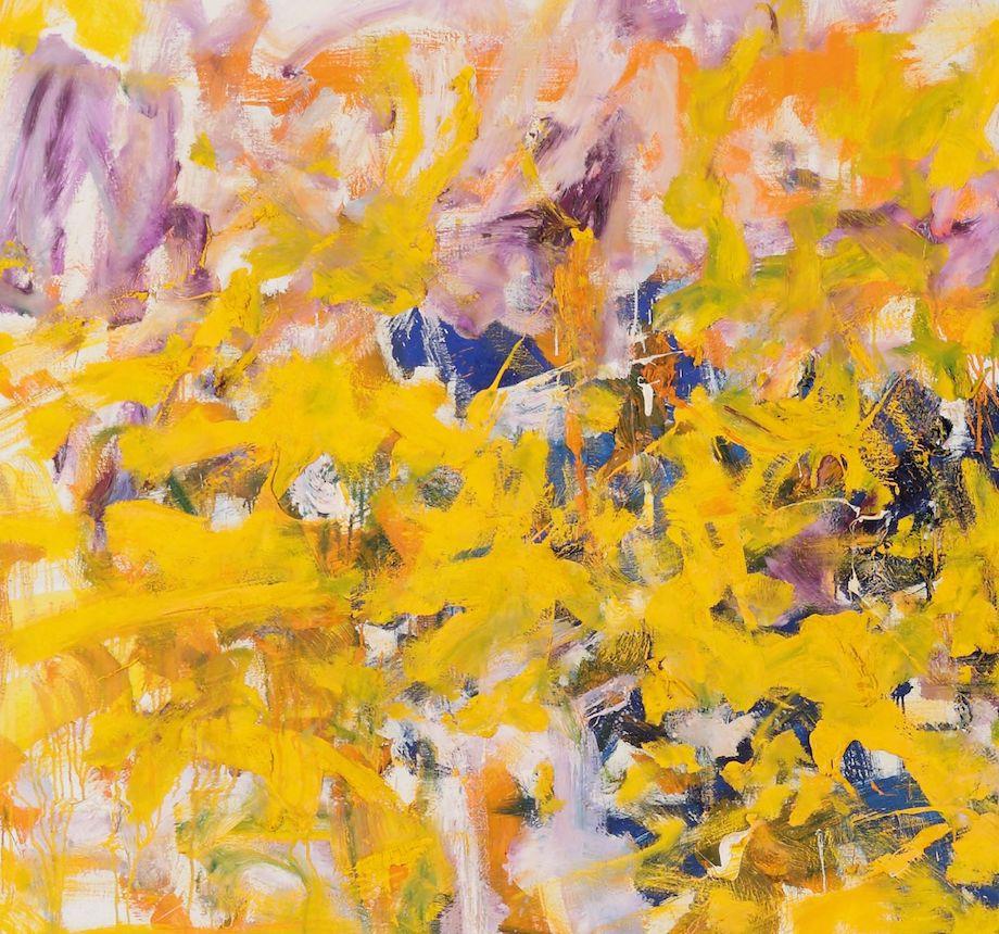 エスパス ルイ・ヴィトン大阪「Fragments of a landscape(ある風景の断片)」展