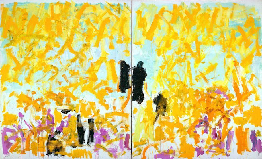 LV / エスパス ルイ・ヴィトン大阪」オープン記念「Fragments of a landscape(ある風景の断片)」展