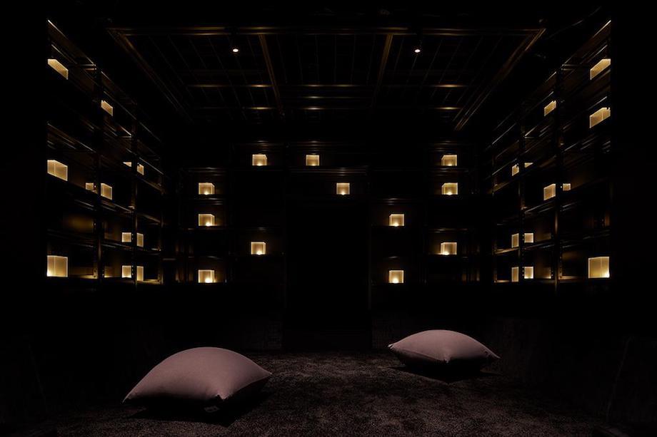 コクヨ(KOKUYO)働き方の実験場「THE CAMPUS(ザ・キャンパス)」