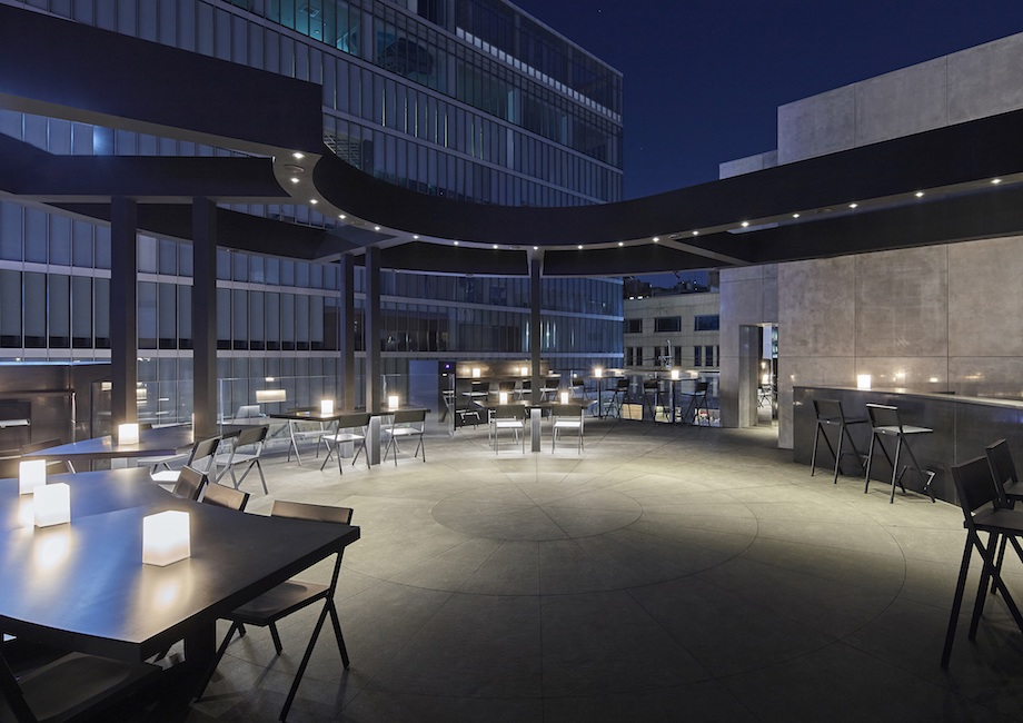 ドルチェ&ガッバーナ(DOLCE & GABBANA)韓国 ソウル市内 港南エリア チョンダムドン新ブティック