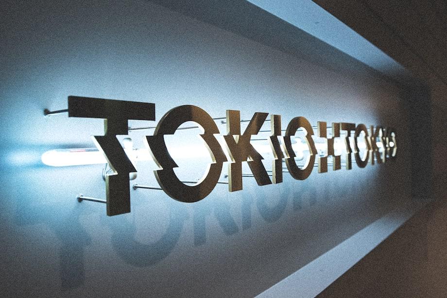 hotel koe tokyo ライブハウス「TOKIO TOKYO」
