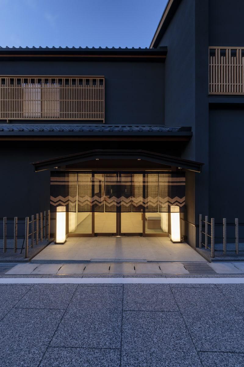 新旅館ブランド「Azumi Setoda(アズミセトダ)」yubune 外観