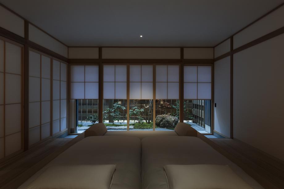 新旅館ブランド「Azumi Setoda(アズミセトダ)」客室