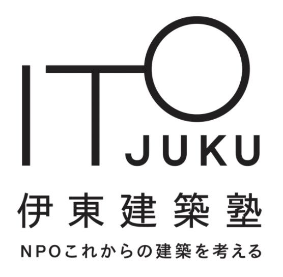 伊東建築塾ロゴ