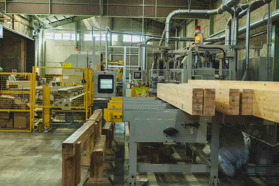NCN主催「設計者・施工者のための大規模木造オンライン見学会」