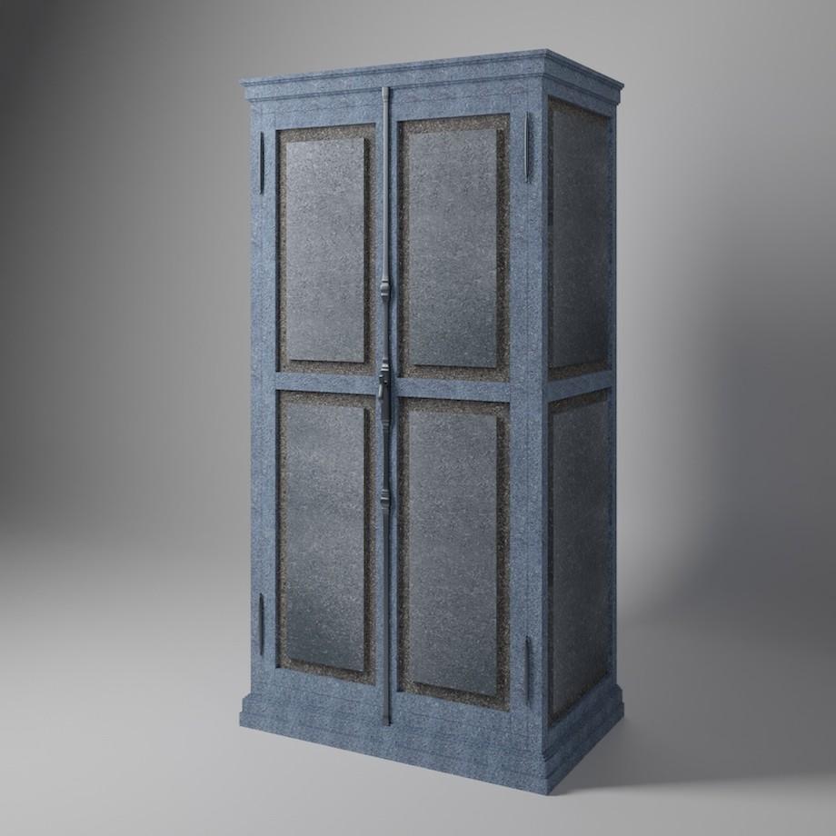 〈Ugly wardrobe〉(デザイン:h220430)