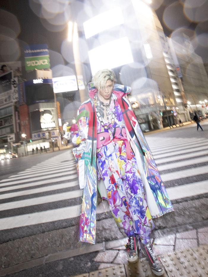 渋谷ファッションウイーク2021春