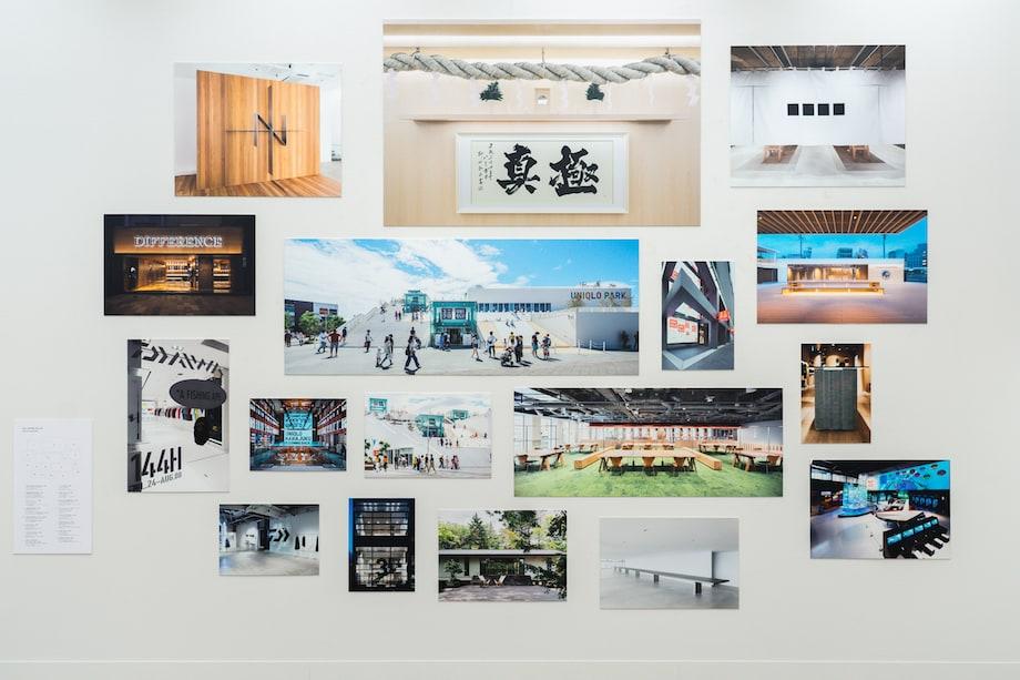 「佐藤可士和展」国立新美術館 2021