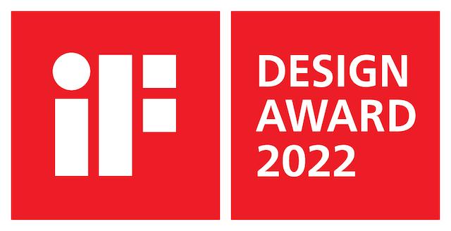 F Design Award ロゴ