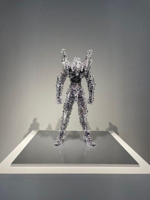 〈MtK Contemporary Art〉ギャラリー空間