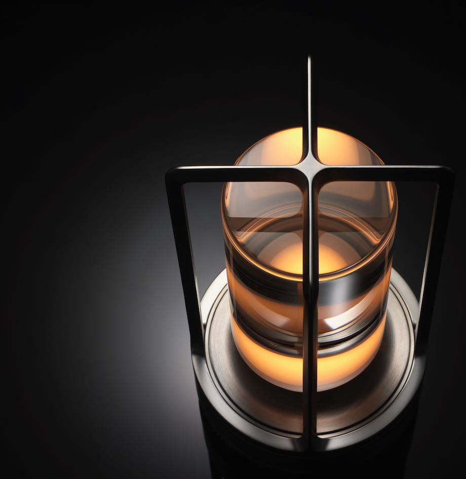 アンビエンテック新商品〈TURN+(ターンプラス)〉(デザイン:デザイナー田村奈穂)