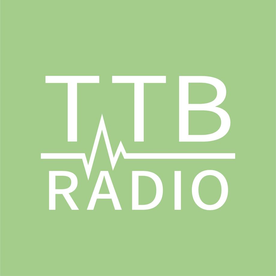「THINK THE BORDER」ラジオ