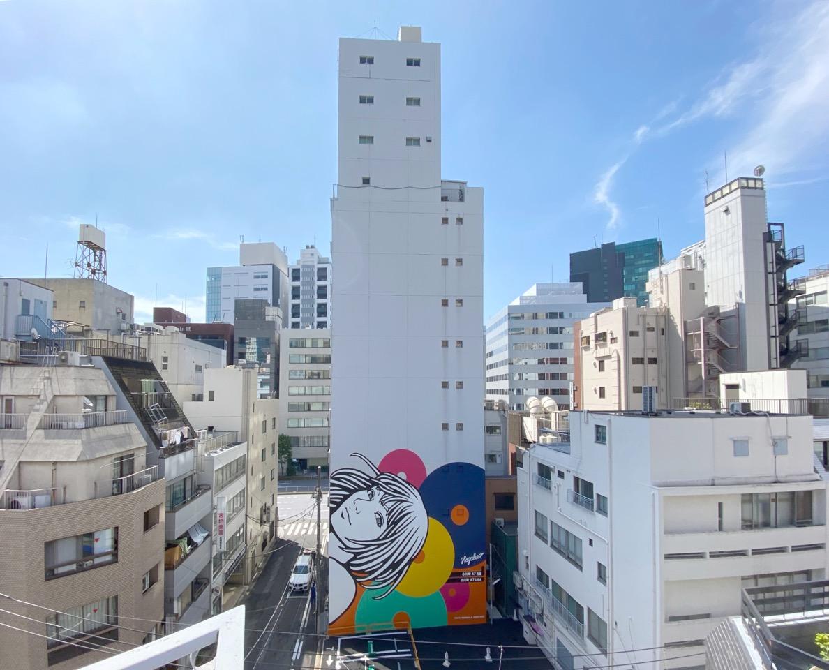 「東京ビエンナーレ2020/2021」作品イメージ