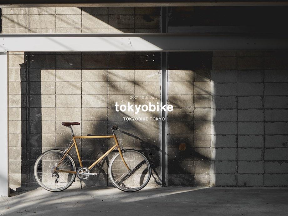 トーキョーバイク(tokyo bike)