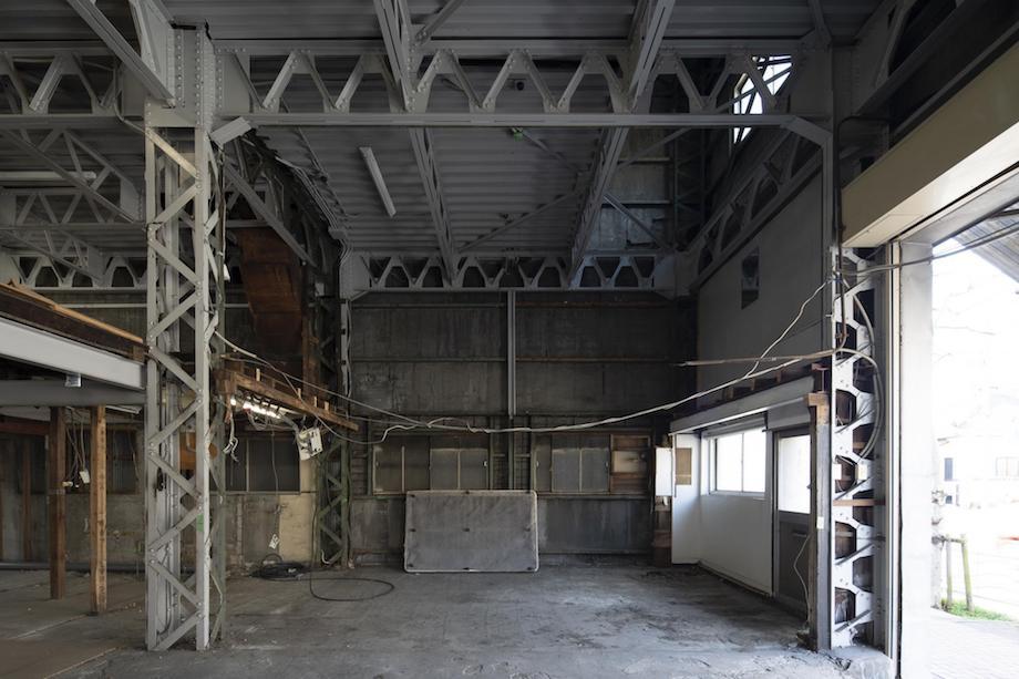 旗艦店〈TOKYO BIKE(トーキョーバイク)〉開業前