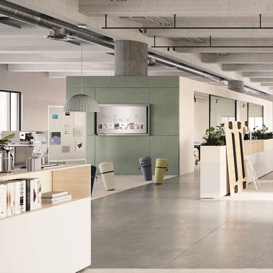 Wilkhahn「Human-centered Workplace」