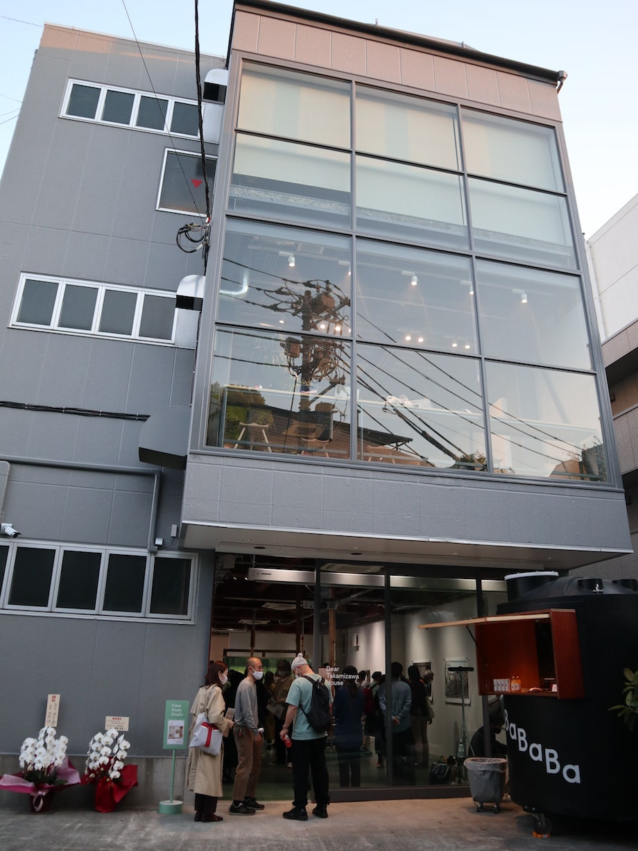 ヴェネチア・ビエンナーレ国際建築展連動企画 EXHIBITION「Dear Takamizawa House」@BaBaBa