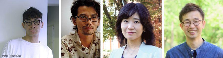 遠藤照明「Synca」連続オンライントーク 第3回ゲスト
