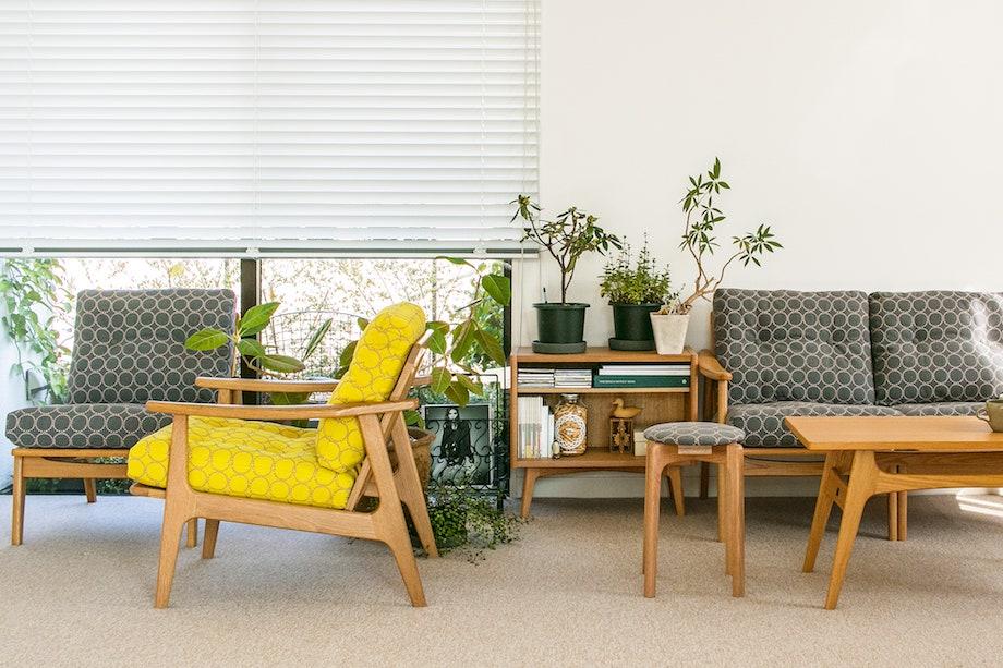 マルニ木工「MARUNI60」コレクション
