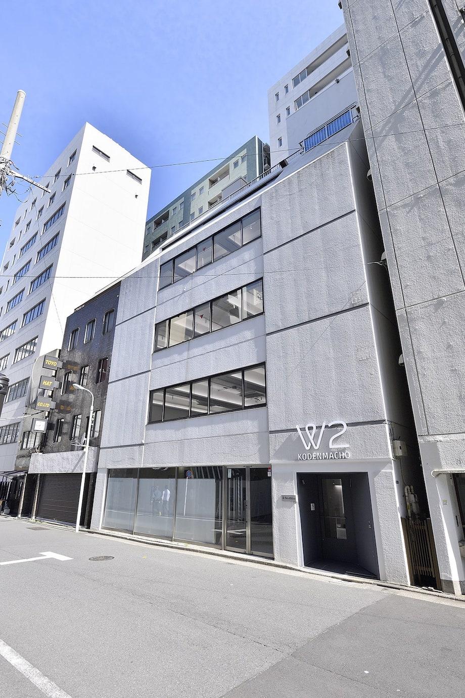 オフィスブランド「W2/Wellbeing Workplace™」第1号物件(@小伝馬町)