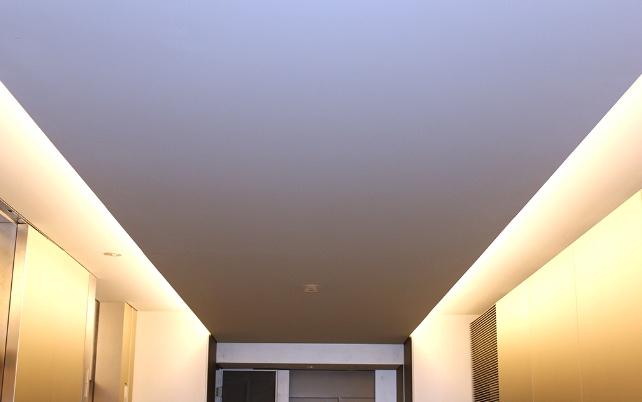 日建スチール石膏ボード成型ユニットJUPITA 施工事例
