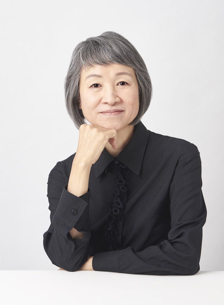 須藤玲子 / Reiko Sudo