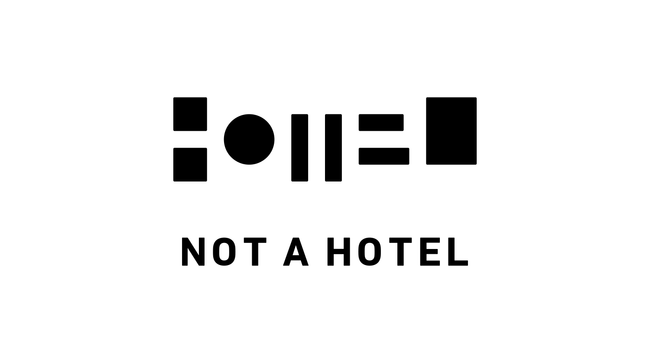 NOT A HOTEL