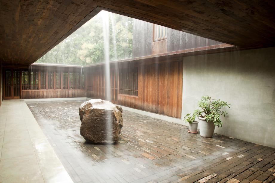 Copper House ©️Courtesy of Studio Mummbai(スタジオ・ムンバイ)