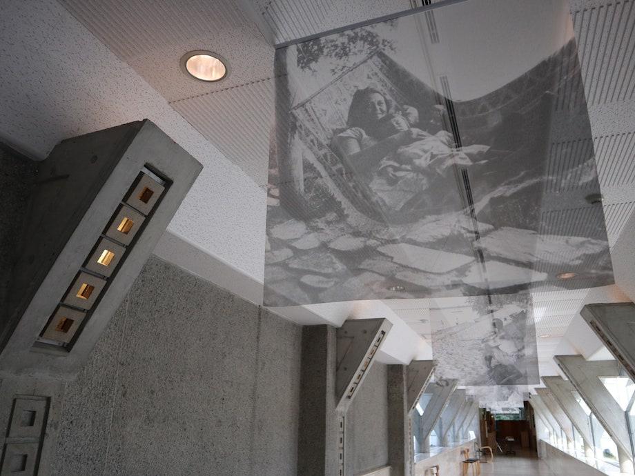 世田谷美術館「アイノとアルヴァ 二人のアアルト フィンランド―建築・デザインの神話」展