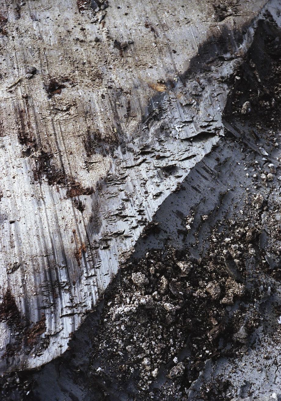 "MINO SOIL ""Archeology of Mino"" in Collaboration with Studio Mumbai"