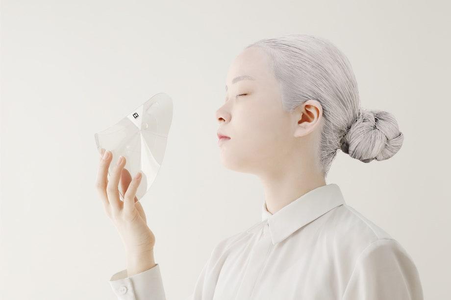 美しい感染症対策のデザイン展「-NEW NORMAL, NEW STANDARD 2 -Meal Time-」