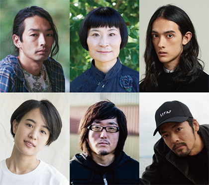 KAAT神奈川芸術劇場プロデュース 『未練の幽霊と怪物―「挫波」「敦賀」―』出演者