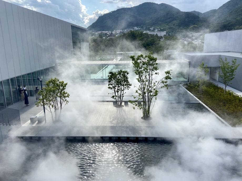 長野県立美術館 常設展示