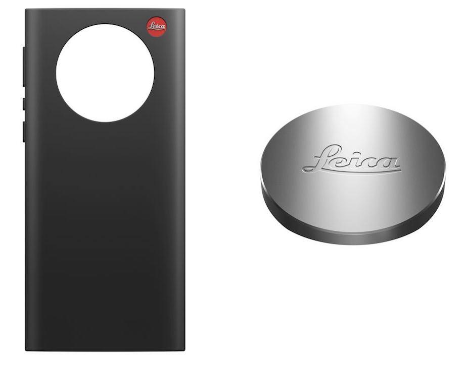 ライカ / Leica スマートフォン〈Leitz Phone 1(ライツフォン ワン)〉