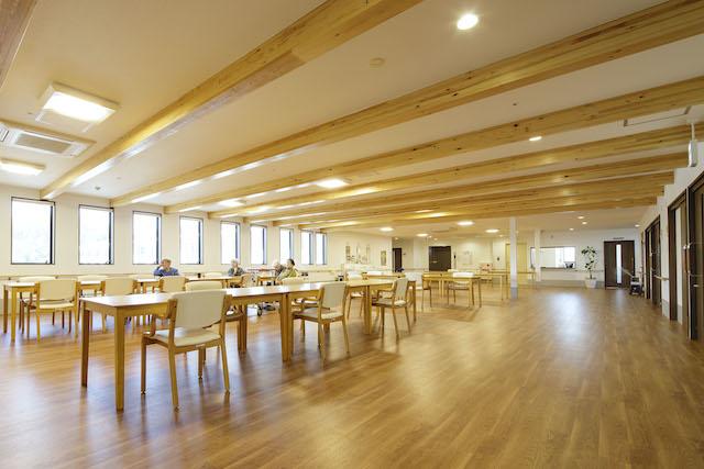 NCN主催ウェビナー「大規模木造建築の可能性と木造への取り組み方」
