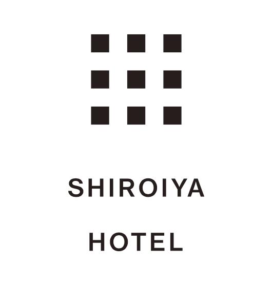 白井屋ホテル ロゴマーク