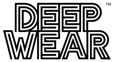 ピクシーダストテクノロジーズ(PxDT)「DeepWear™」ロゴ