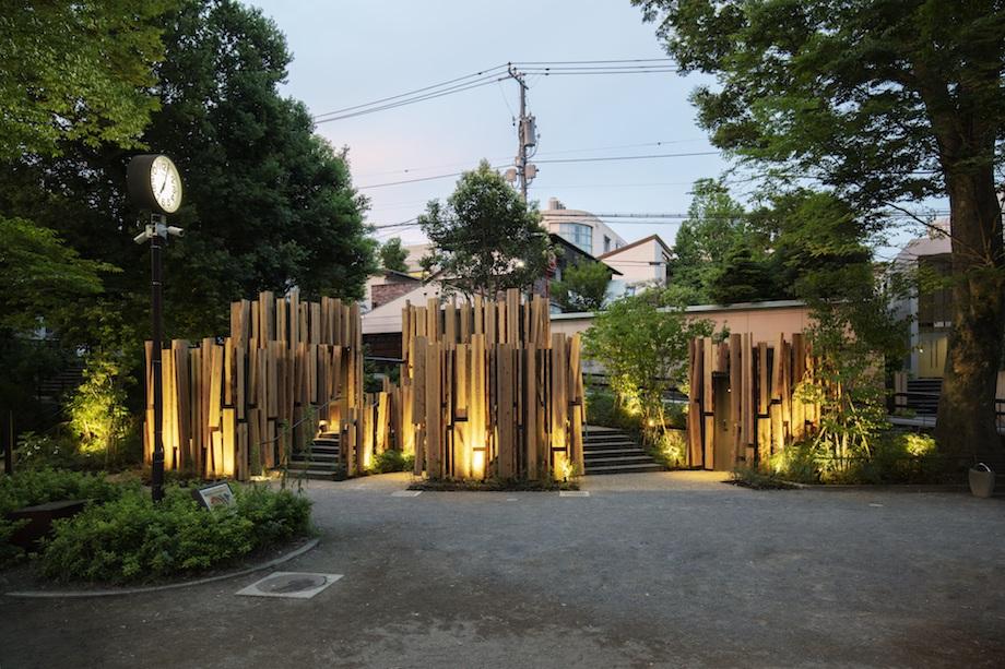 渋谷区×日本財団「THE TOKYO TOILET」プロジェクト 計画予定マップ