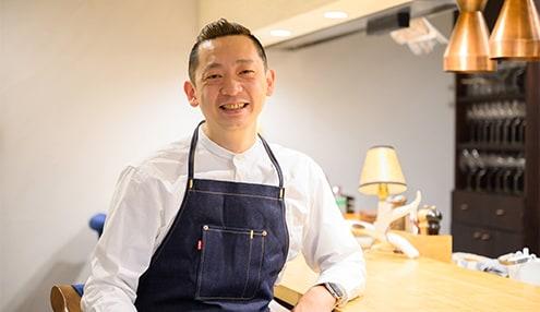 「ICOR NISEKO」カフェフードメニュー監修者