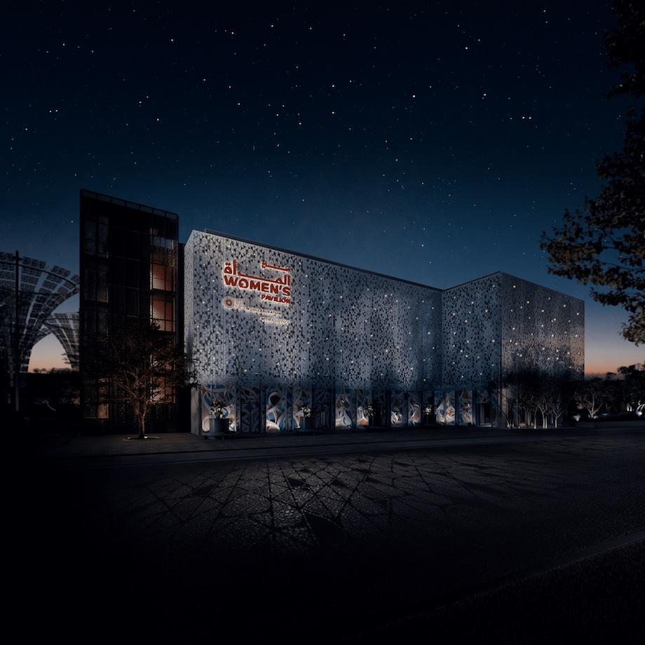 ドバイ万博「EXPO2020」カルティエパビリオン