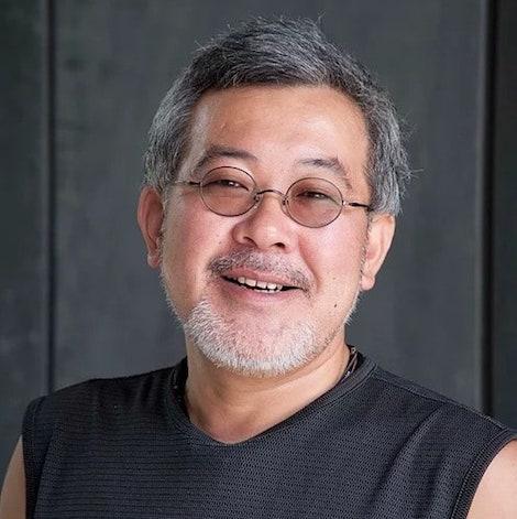 藤 浩志氏