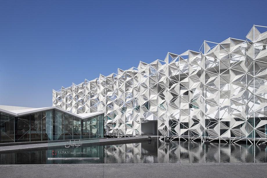 ドバイ万博「EXPO2020」日本館