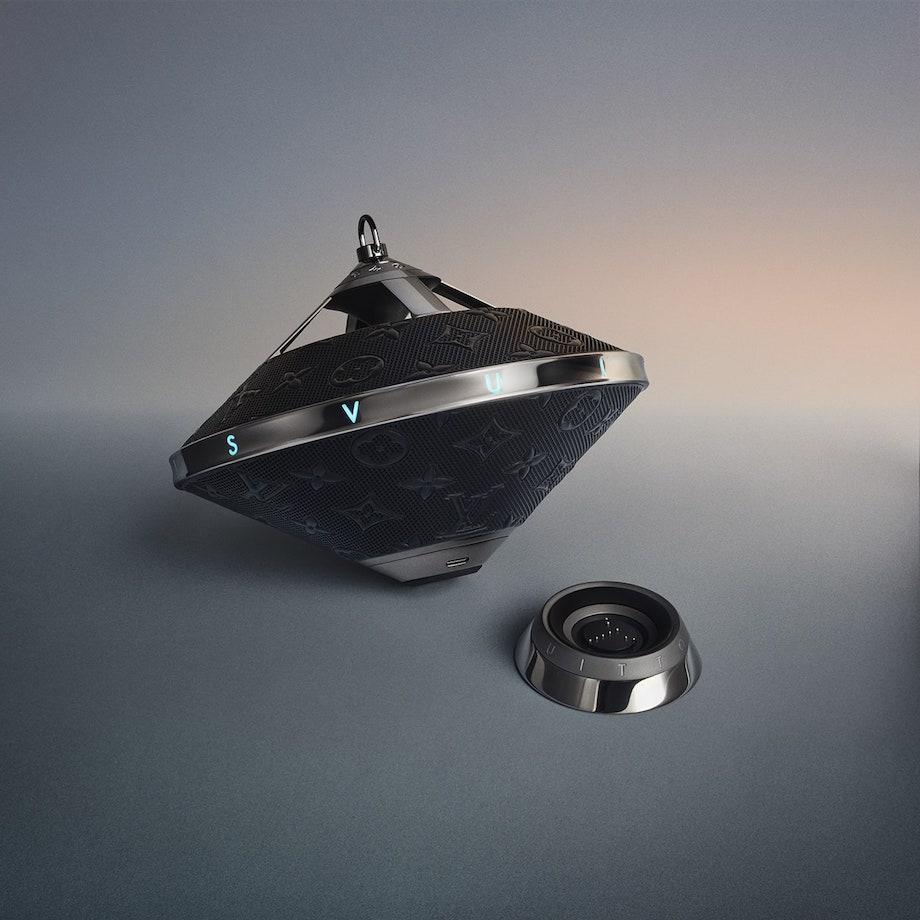 ルイ·ヴィトン ホライゾン ライト·アップ スピーカー