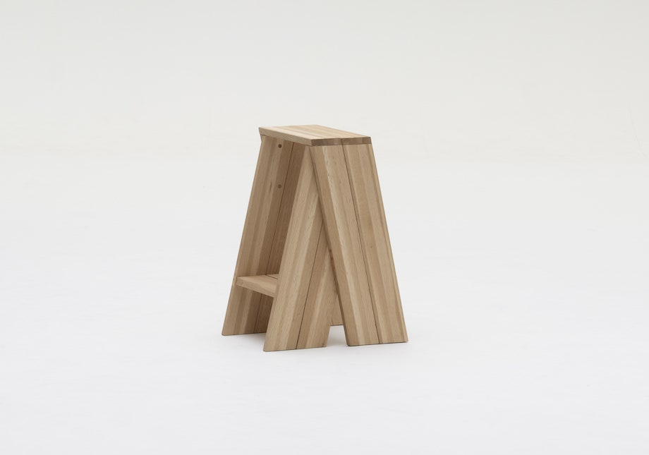 石巻工房 by Karimoku〈AA STOOL by Karimoku〉2脚重ね